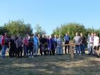 Križni put i slavlje sv. Mise na Uzdolskoj kalvariji