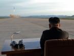 """Sjeverna Koreja prijeti: """"Odgovorit ćemo na američke vojne vježbe na svoj način"""""""