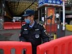 Tim WHO-a provjerava tržnicu u Wuhanu za koju se vjeruje da je izvor epidemije koronavirusa