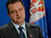 Dačić ublažio retoriku