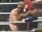 Opet su u ringu, zajedno imaju 400kg
