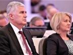 Čović u ponedjeljak preuzima od Izetbegovića predsjedanje Domom naroda