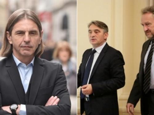 Izetbegović prozvao Kojovića: Došao je iz Srbije da ovdje odstranjuje SDA