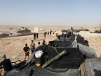 Počeo najbrutalniji dio bitke za Mosul, zauzeta dva sela