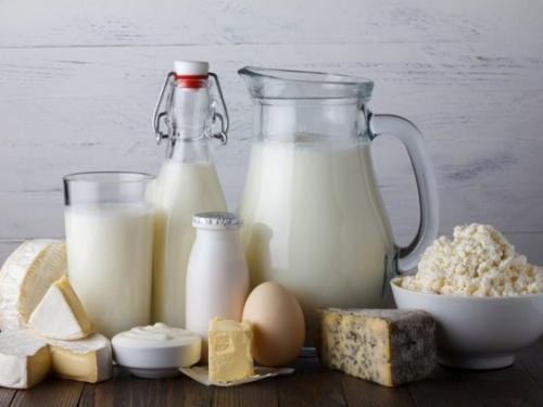 Umjerena konzumacija mliječnih proizvoda štiti od srčanih bolesti i moždanih udara
