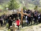 Foto: Ramski put križa