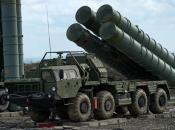 Rusija planira u srpnju isporučiti S-400 Turskoj