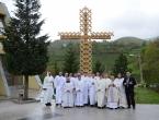 FOTO: Đakoni iz Hrvatske posjetili Uzdol
