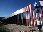 Pentagon zbog zida na meksičkoj granici obustavlja preko 120 građevinskih projekata