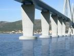Ministarstvo prometa BiH: Pelješki most nije škodljiv za pomorski prilaz Neumu