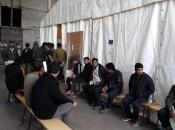 Na tisuće migranata u BiH bit će natrpani u šatorsko naselje
