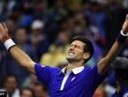 Đoković deseti put zaredom u polufinalu US Opena