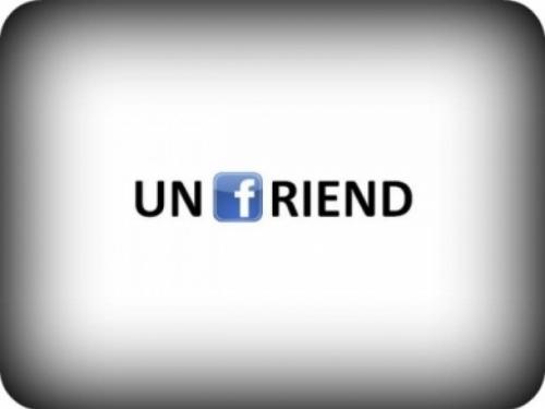 Žene češće brišu 'prijatelje' na Facebooku od muškaraca
