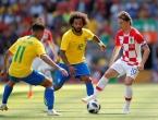 Luka Modrić izabran za najboljeg hrvatskog nogometaša