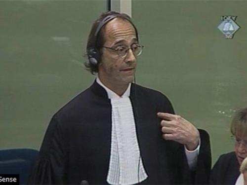 Žalba u Haagu: Ne postoje dokazi o udruženom zločinačkom poduhvatu
