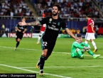 Real Madrid pobjedom protiv Manchester Uniteda uzeo Superkup