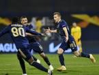 Srušio Tottenham: Dinamo ispisao povijest i prošao u četvrtfinale Europske lige!
