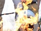 VIDEO: Gase vatru koristeći zvuk!