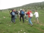 FOTO: Učenici s UWC-a u Mostaru na planinarenju u Rami