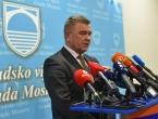 Novi predsjednik mostarskog Gradskog vijeća Salem Marić