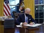 Biden poništio Trumpovu useljeničku politiku