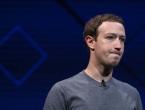 Zuckerberg priznao pogrešku