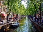 Amsterdam - Džungla kriminala