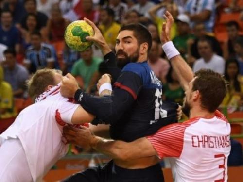 Francuzi nadigrali Dance: Hrvatska u četvrtfinalu protiv Poljske ili Brazila