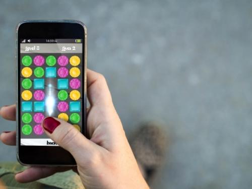 Svjetsko tržište mobilnih igara biti će vrijedno više do 58 milijardi dolara