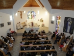 FOTO: Proslava sv. Ane u Podboru