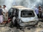 Novi samoubilački napad u Bagdadu, najmanje 12 mrtvih i 50