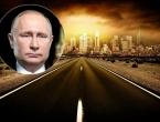 Putin: Razvili smo nepobjedivo nuklearno oružje