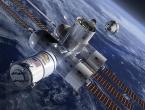 SAD planira razvoj svemirskog turizma