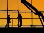 Bh. građevinari prošle godine 'vani' zaradili 141 milijun KM