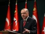 Erdogan: Turska će i dalje podržavati Azerbajdžan sa svim svojim resursima