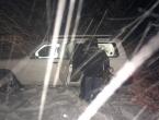 GSS Sarajevo spasio dvojicu promrzlih muškaraca