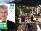 Preminuo Mirsad Peco, kandidat SDA za načelnika općine Travnik