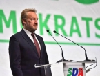 Izetbegović najavio uspostavu vlasti do kraja mjeseca ako ne bude novih uvjetovanja