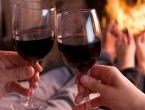 Dvije čaše vina prije spavanja pomažu u skidanju kilograma!