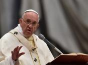 Papa poručio forumu u Davosu: Ljudi, ne profit, moraju biti srž politike