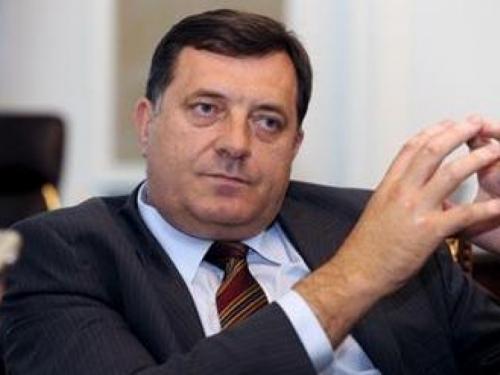 Dodik: Izetbegovići dodali radikalizam u stvaranje islamske države BiH