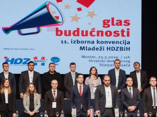 Mladež HDZ BiH pozvala mlade SDA da osude zločine islamskih radikalista i u BiH