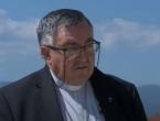 Kardinal Puljić: Čovjek je i danas najmanje vrijedan