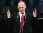 Putin ženama: 'Uvijek ćemo vam biti dužni'