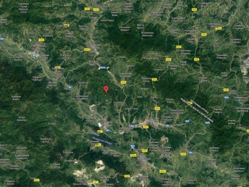 Novi potres u BiH