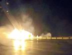 SpaceX objavio snimku neuspješnog prizemljenja Falcona 9