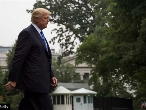 Trump ne zna hoće li Zapad preživjeti