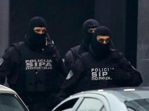 """Akcija """"Rampa"""": Uhićen službenik Uprave za indirektno oporezivanje BiH"""