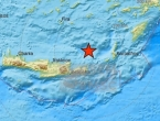 Grčku pogodio potres magnitude 4.9