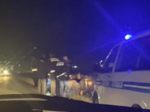 Tihaljina: Spriječeno krijumčarenje državljana Turske
